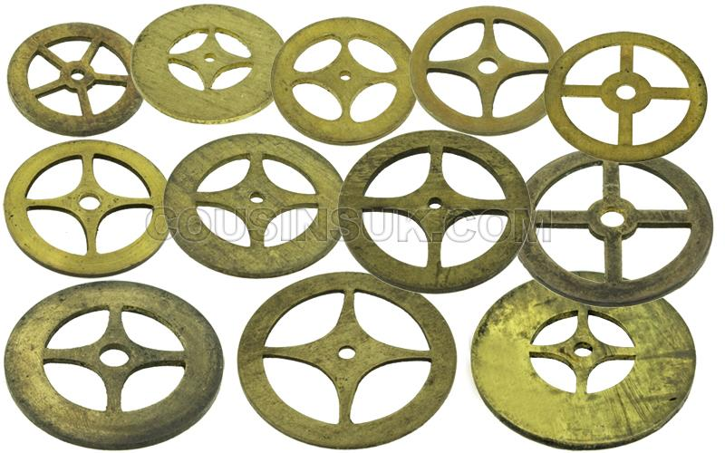 Wheel Blanks