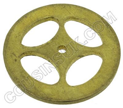 Ø35 x Ø25mm Wheel (2.00mm)