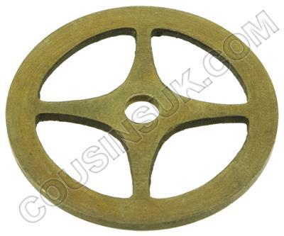 Ø36.5 x Ø28.5mm Wheel (1.65mm)