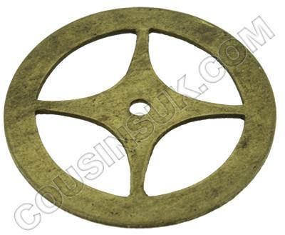 Ø45 x Ø35mm Wheel (1.15mm)