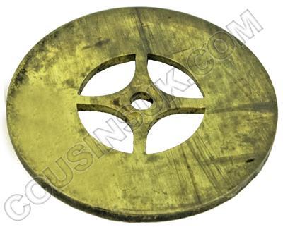 Ø45 x Ø22mm Wheel (1.95mm)