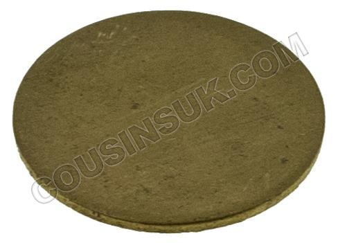 Ø19mm Disc (1.00mm)
