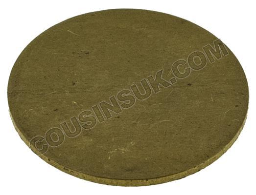 Ø22mm Disc (1.00mm)