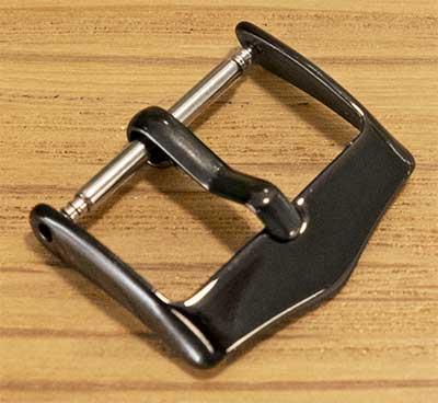 Black 16mm