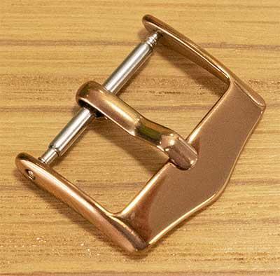 Bronze/Brown 16mm