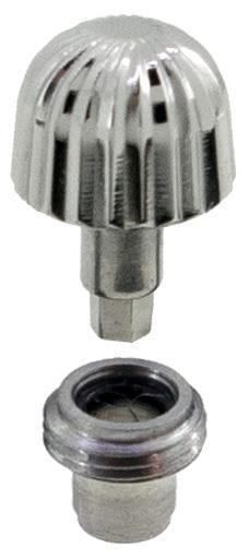 9 x Ø5.25 x 4.00mm (7.80mm), SS