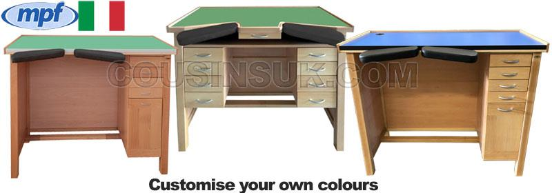 Customise Your Own Watchmakers Bench