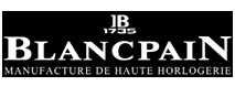 Blancpain Movement Parts