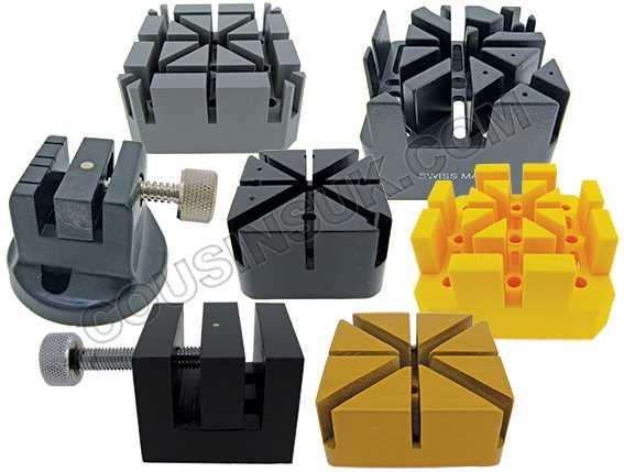 Bracelet Blocks