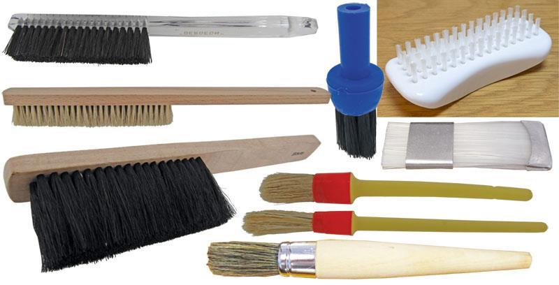 Bristle Brushes