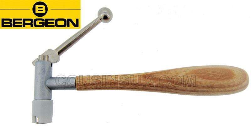 Cannon Pinion Remover, Bergeon