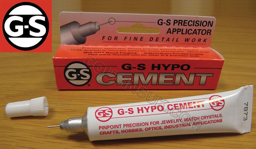 G&S Hypo Cement
