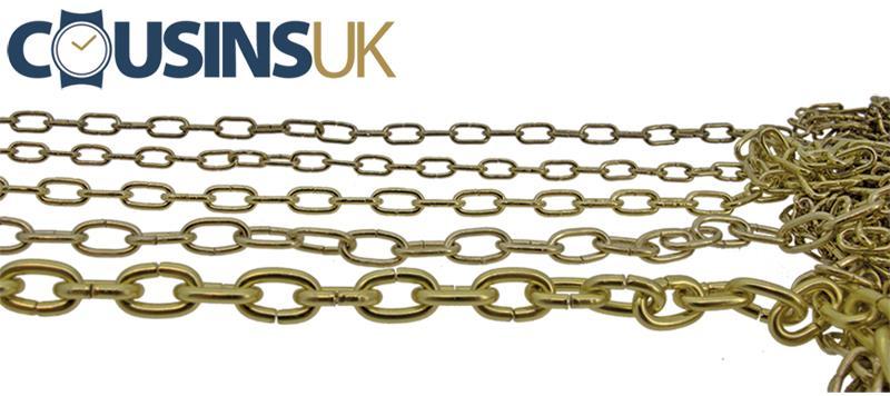 Chains, Brass