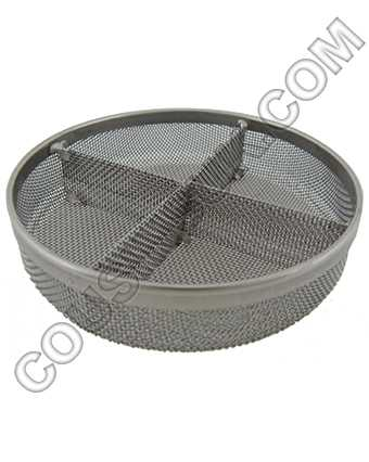 Tray (4 Section)