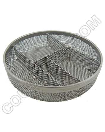 Tray (5 Section)