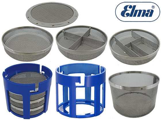 Ø64mm Baskets & Fittings