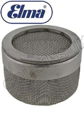 Ø20 x 13mm Mini Basket & Lid
