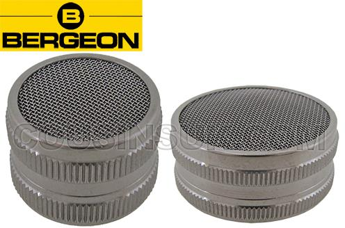 Bergeon Mini Baskets