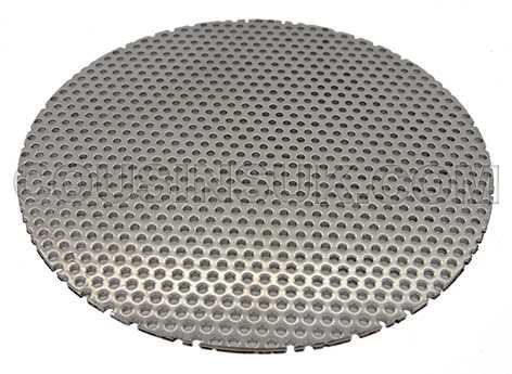 Basket Lid (Mesh), Greiner 17132