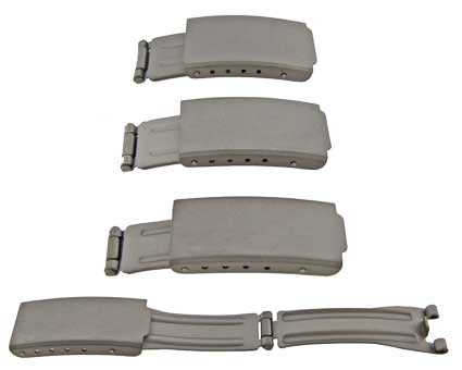 Set of 3 (Ladies) Titanium