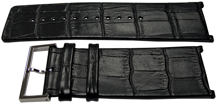 30mm Calvin Klein Black