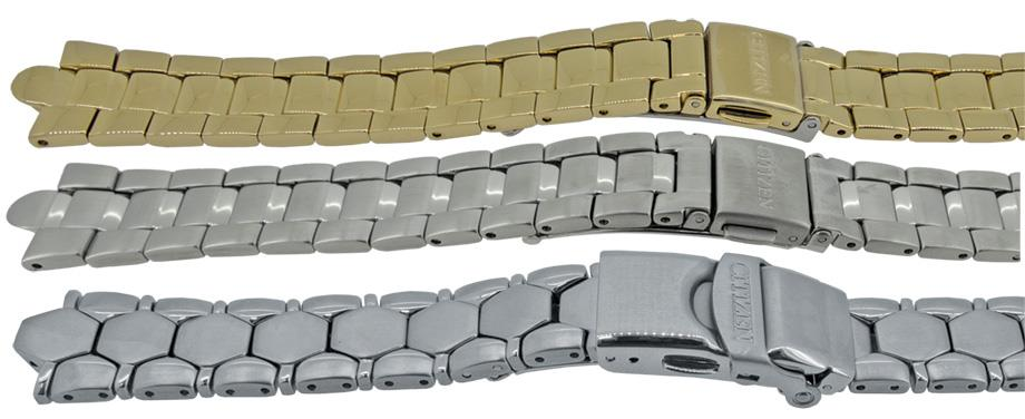15mm Citizen Bracelets