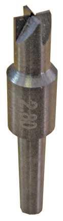 End Mill Ø2.80mm