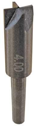 End Mill Ø4.00mm