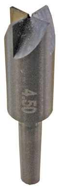 End Mill Ø4.50mm