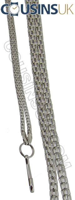 Rope (style) Chain Ø3.30mm