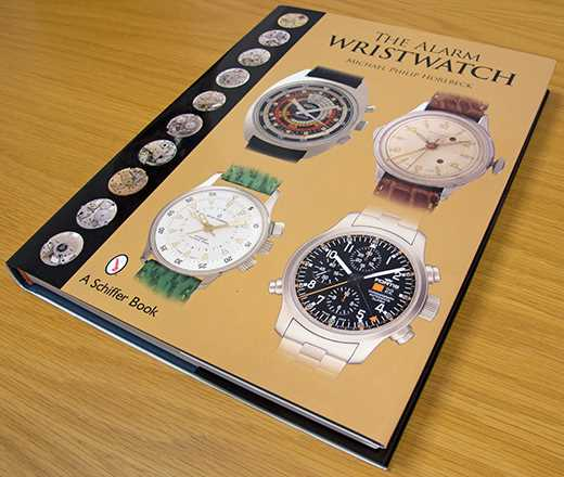 The Alarm Wristwatch, The History of an Undervalued Feature