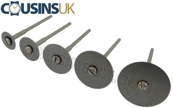 Steel Cutting Discs
