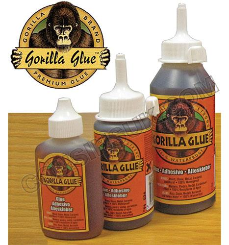 Gorilla (All Purpose) Glue