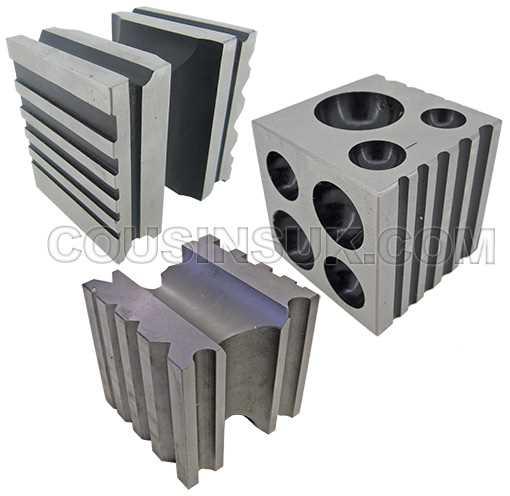 Multi Shaped Cube