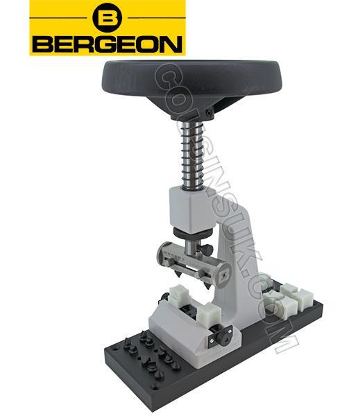 Universal Case Back Tool, Bergeon 5700Z Swiss