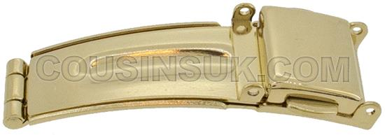 12mm GP Clasp