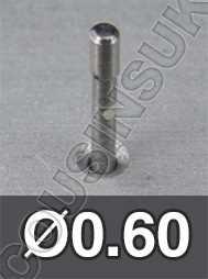 Pivot Ø0.60mm