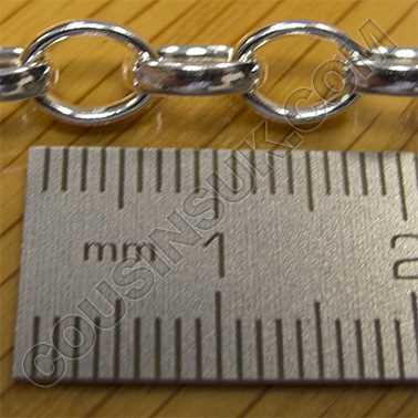 (5) 7.80 x 5.85mm, 100cm, 54.4g, BO