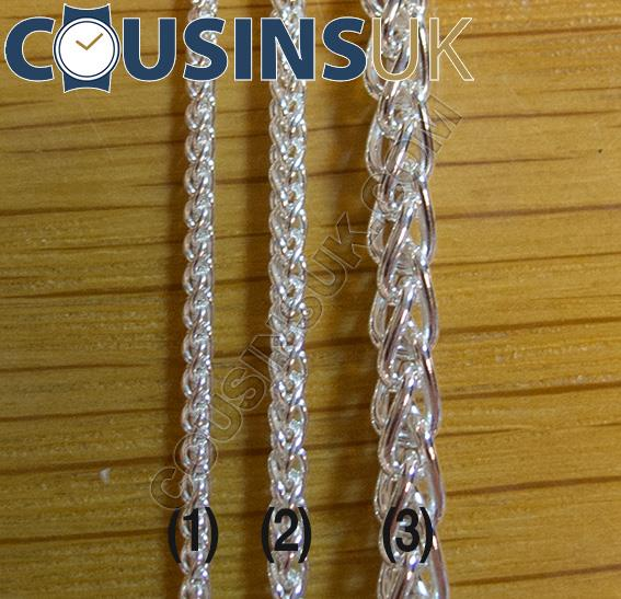 Spiga, Rope Style, Ready Made