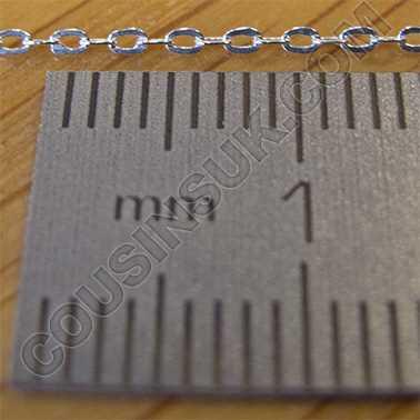 (1) 1.50  x 0.60mm, 100cm, 2.0g, Trace DC