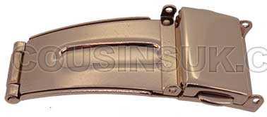 16mm Rose Clasp