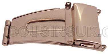18mm Rose Clasp