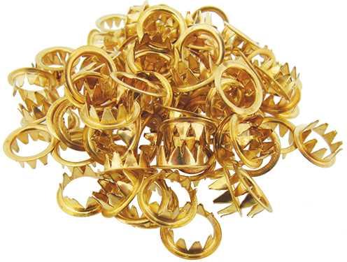 Ø13mm (Ø10mm) Brass