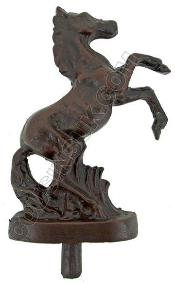 Horse, 55 x 95mm