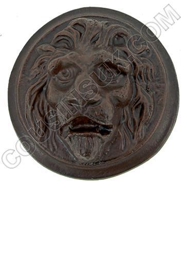 Lion Head, Ø70mm