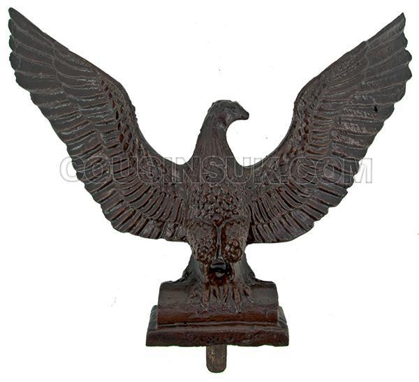 Eagle, 160 x 125mm