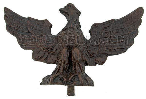 Eagle, 175 x 105mm