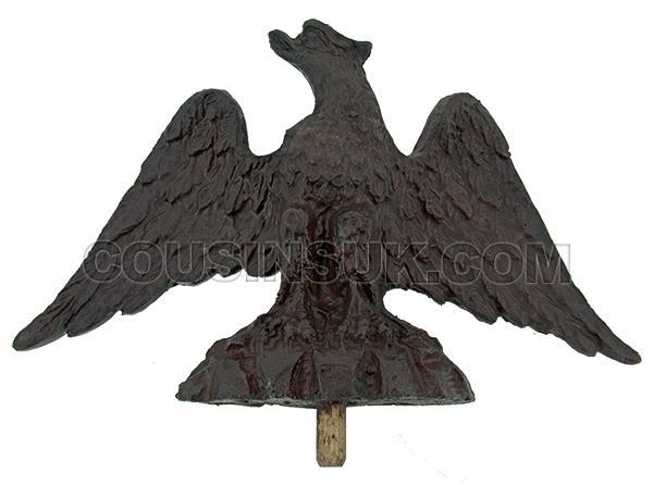 Eagle, 185 x 115mm
