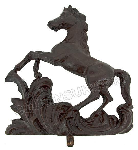 Horse, 155 x 170mm
