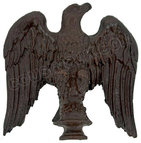 Eagle, 90 x 80mm
